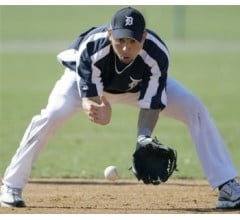 Image for Omar Infante Unlikely In Yankees Search For Second Baseman