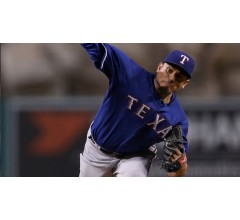 Image for Brewers Reach Agreement With Matt Garza – Four Years, $52 Million