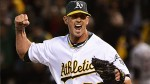 Rays Bring Back Grant Balfour for Two Years, $12 million