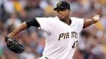 Pirates Coaching Staff Faces Familiar Task Fixing Edinson Volquez