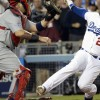 What Should the Dodgers Do With Their Outfielders?