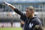 Yankees Shortstop Carousel Takes a New Turn – Yangervis Solarte