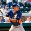Astros Prospect Carlos Correa Will Miss the Rest of 2014