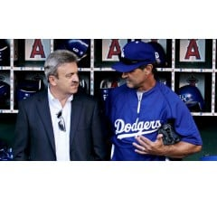 Image for MLB Trade Rumors: Los Angeles Dodgers Looking for Relief Help