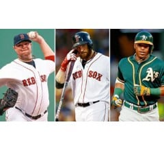 Image for Red Sox, A's Trade Analysis: Red Sox Trade About Future, A's About Now
