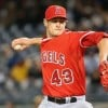 Los Angeles Angels' Garrett Richards Emerges as an Ace