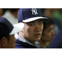 Image for Tanaka Ends Slump and Leads Yankees to Victory