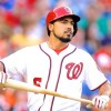 Washington Nationals Lineup Makes Them Favorites in the NL