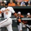 Adam Jones Leads Baltimore Orioles Towards October
