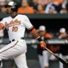 Adam Jones Leads Baltimore Orioles Towards October