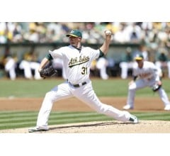 Image for American League Cy Young Candidates: Jon Lester