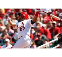 Image for Jhonny Peralta is Having a Career Year for the Cardinals