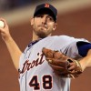 Rick Porcello Is Helping to Stabilize a Detroit Tigers Rotation in Flux