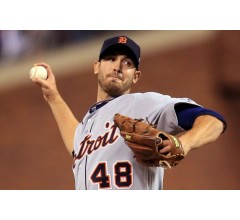 Image for Rick Porcello Is Helping to Stabilize a Detroit Tigers Rotation in Flux