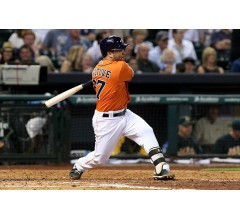 Image for Little Jose Altuve's Big Season for Houston Astros
