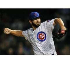 Image for Jake Arrieta Emerges as an Ace for Chicago Cubs