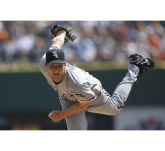 Image for AL Cy Young Candidates: Chicago White Sox Chris Sale