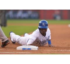 Image for Kansas City Royals Speed, Defense Key to Success