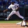 Alcides Escobar's Reemergence Key for Royals
