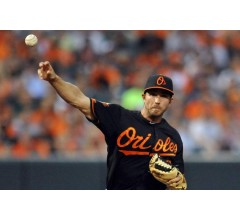 Image for Orioles Agree to Three-Year Extension with J.J. Hardy