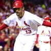 St Louis Cardinals: Matt Carpenter's Big October