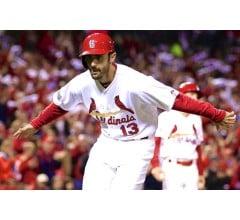 Image for St Louis Cardinals: Matt Carpenter's Big October