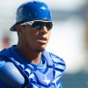 Royals Salvador Perez Bouncing Back in the World Series
