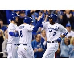 Image for Royals' Bats Explode to Force Game 7