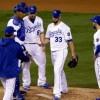 Kansas City Royals: James Shields Continues to Struggle