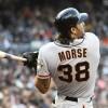 Miami Marlins Sign Michael Morse