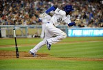 Dodgers Ship Dee Gordon to Marlins in Six Player Trade