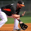 Giants set to acquire Casey McGehee from Marlins