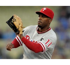 Image for Phillies Start Restructure by Dealing Jimmy Rollins to Dodgers