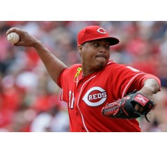 Image for Tigers Acquire Alfredo Simon from Reds