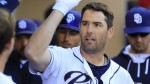 Seattle Mariners Acquire Seth Smith from Padres