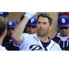 Image for Seattle Mariners Acquire Seth Smith from Padres