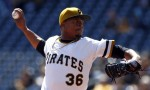 Kansas City Royals Agree with Edinson Volquez on Two-Year Deal