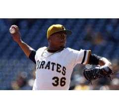 Image for Kansas City Royals Agree with Edinson Volquez on Two-Year Deal