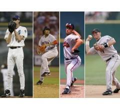 Image for HOF 2015: Randy Johnson, Pedro Martinez, John Smoltz, Craig Biggio