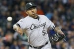 Rays Ink Ronald Belisario to Minor League Deal