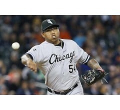 Image for Rays Ink Ronald Belisario to Minor League Deal