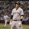 Yankees Sign Stephen Drew, Add Infield Flexibility