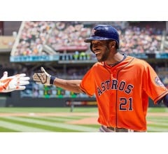 Image for Chicago Cubs get Dexter Fowler from Houston Astros