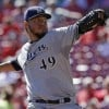Texas Rangers get Yovani Gallardo from Milwaukee Brewers