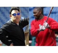 Image for Philadelphia Phillies, Ruben Amaro Need Trade Partners