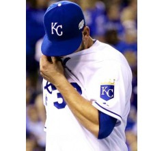 Image for Why is James Shields Still Without a Deal ?