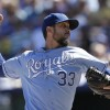James Shields, San Diego Padres Reach Agreement on Four-Year Deal