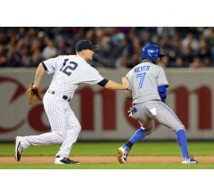 Image for Yankees Defense Good Enough for Playoff Contention, The Rest?
