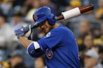 Kris Bryant Boosting Cubs Offense