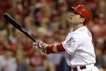 Joey Votto is Healthy and off to a Blazing Start